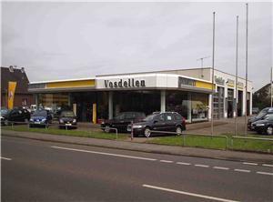 Foto von Autohaus Ewald Vosdellen GmbH & Co. KG