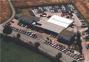 Foto von Autohaus Jehrke GmbH