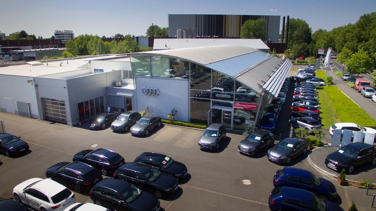 Foto von Autohaus Hoff GmbH & Co. KG