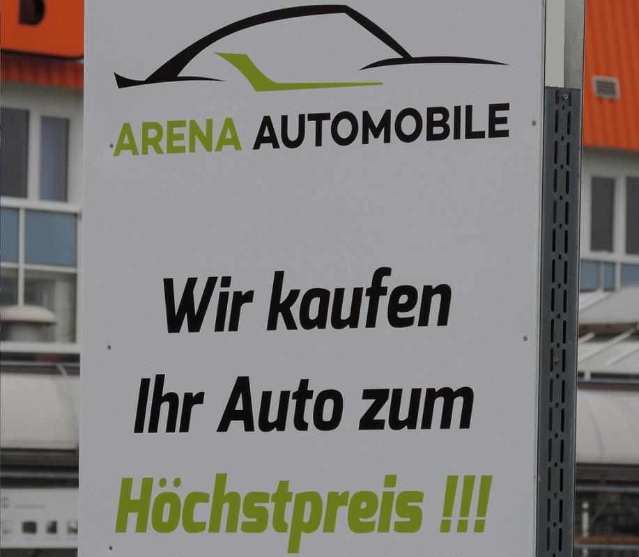 Foto von Arena Automobile