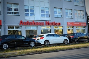 Foto de Autohaus Motion
