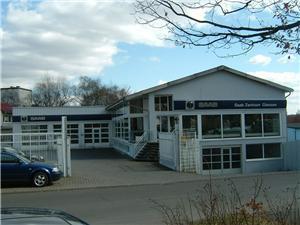Foto von SZG Schweden Automobile GmbH