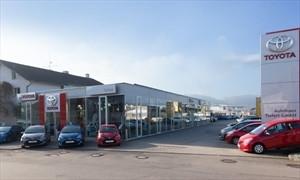 Foto von Autohaus Tiefert GmbH
