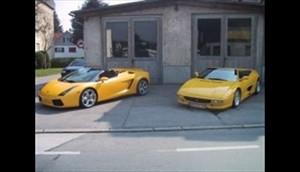 Foto von Plesnicar Automobile GmbH