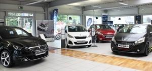 Foto von ROSIER Automobile GmbH
