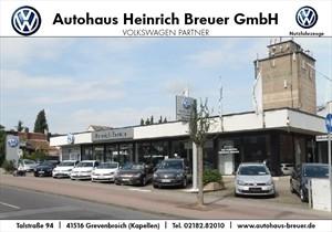Foto von Autohaus Heinrich Breuer GmbH