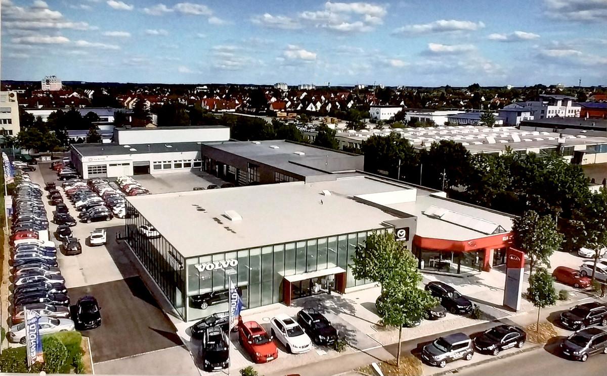 Foto von Automobile Tierhold GmbH