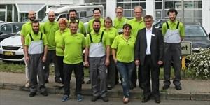 Foto von Autohaus Äckerle GmbH