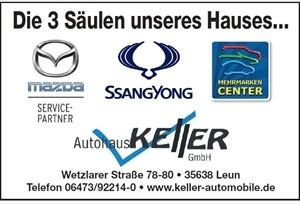 Foto von Autohaus Keller GmbH