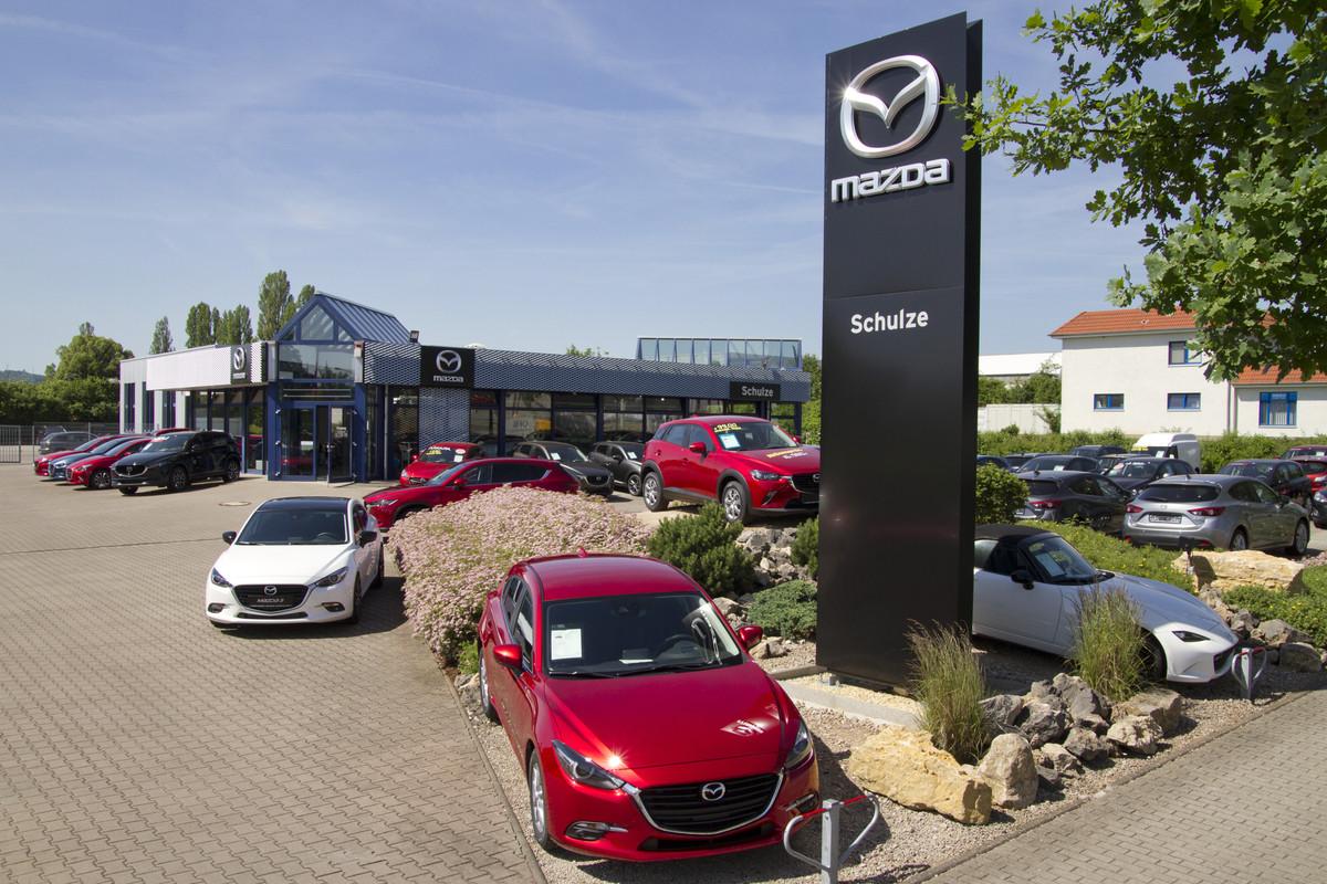 Foto von Autohaus Andreas Schulze GmbH