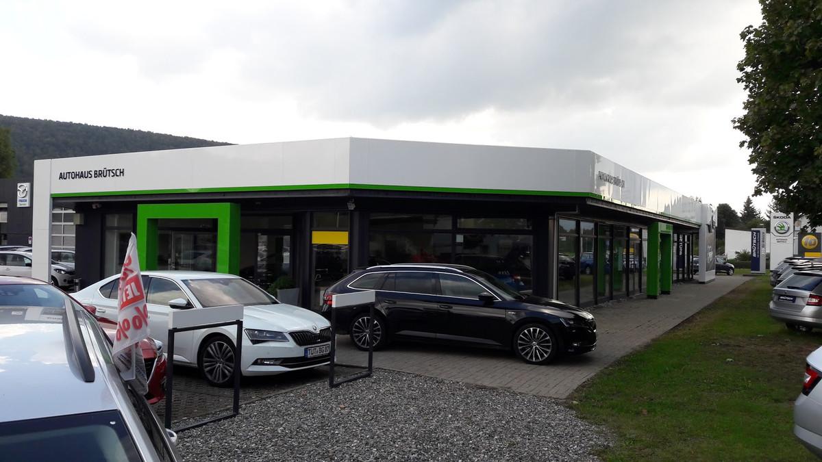 Foto von Autohaus Brütsch GmbH