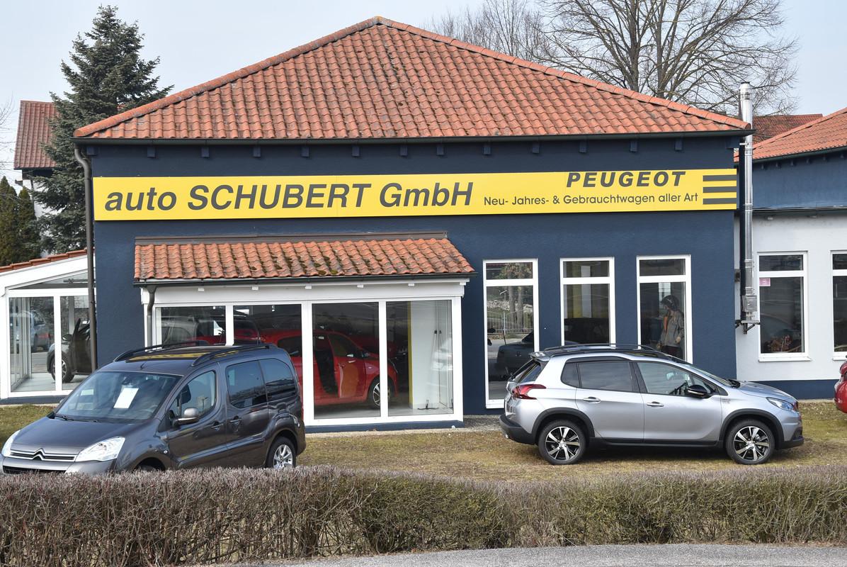 Foto von Auto Schubert GmbH