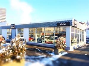 Foto von Autohaus Weiß GmbH