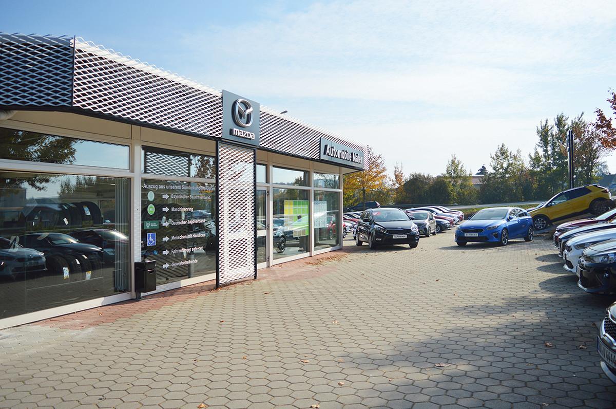 Foto von Automobile Maier Cham GmbH & Co. KG