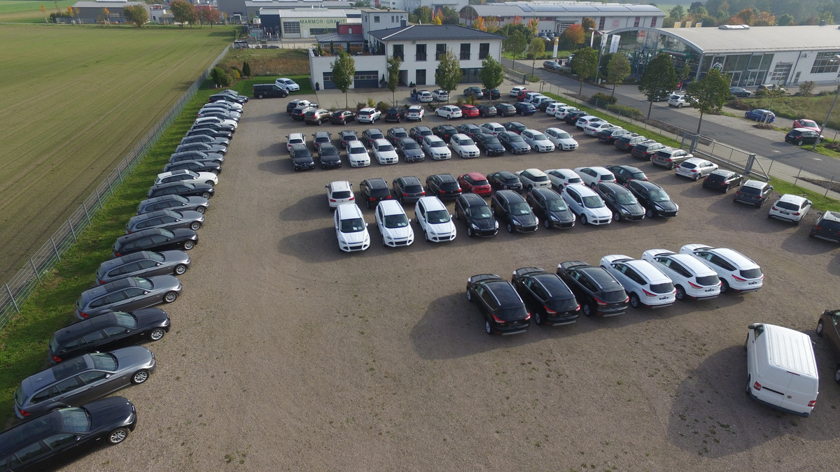 Foto von Automobile Stauf Süd GmbH