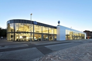 Foto von Schmidt & Hoffmann GmbH VW Zentrum Kiel