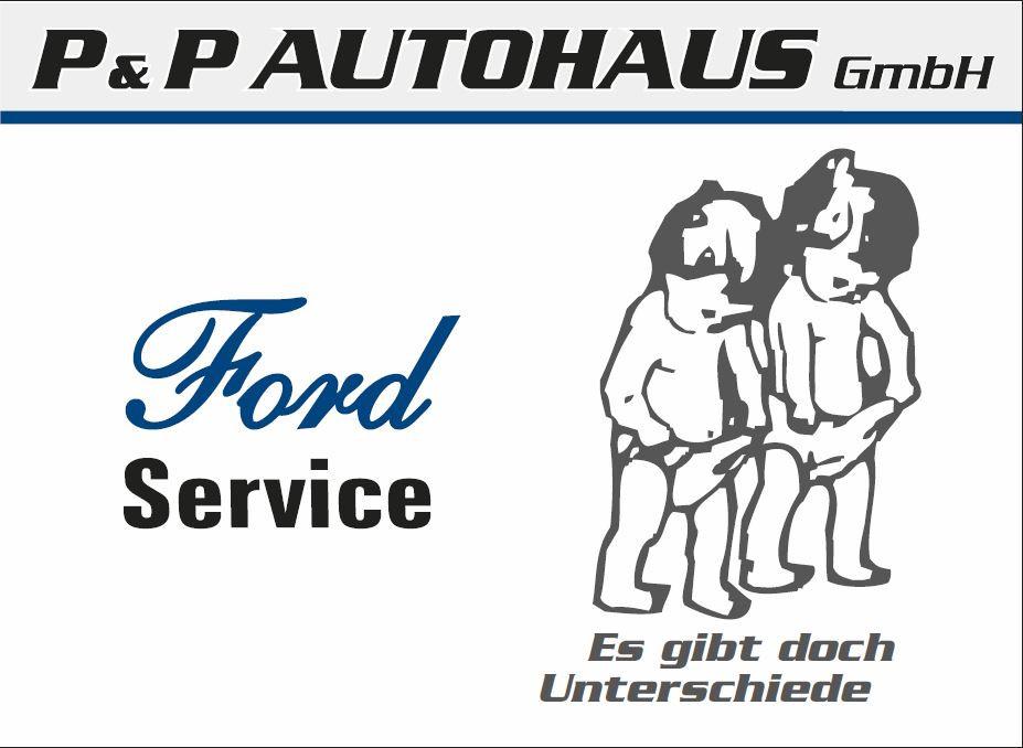 Foto von P + P Autohaus GmbH