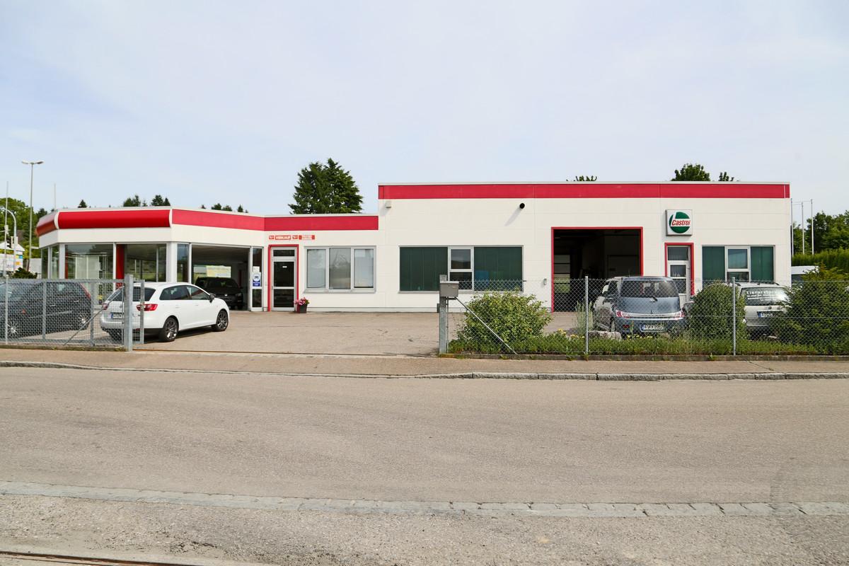 Foto von Autohaus Huber e.K., Inh.: Jörg Schmid