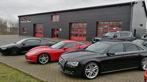 Foto von Trend Cars GmbH