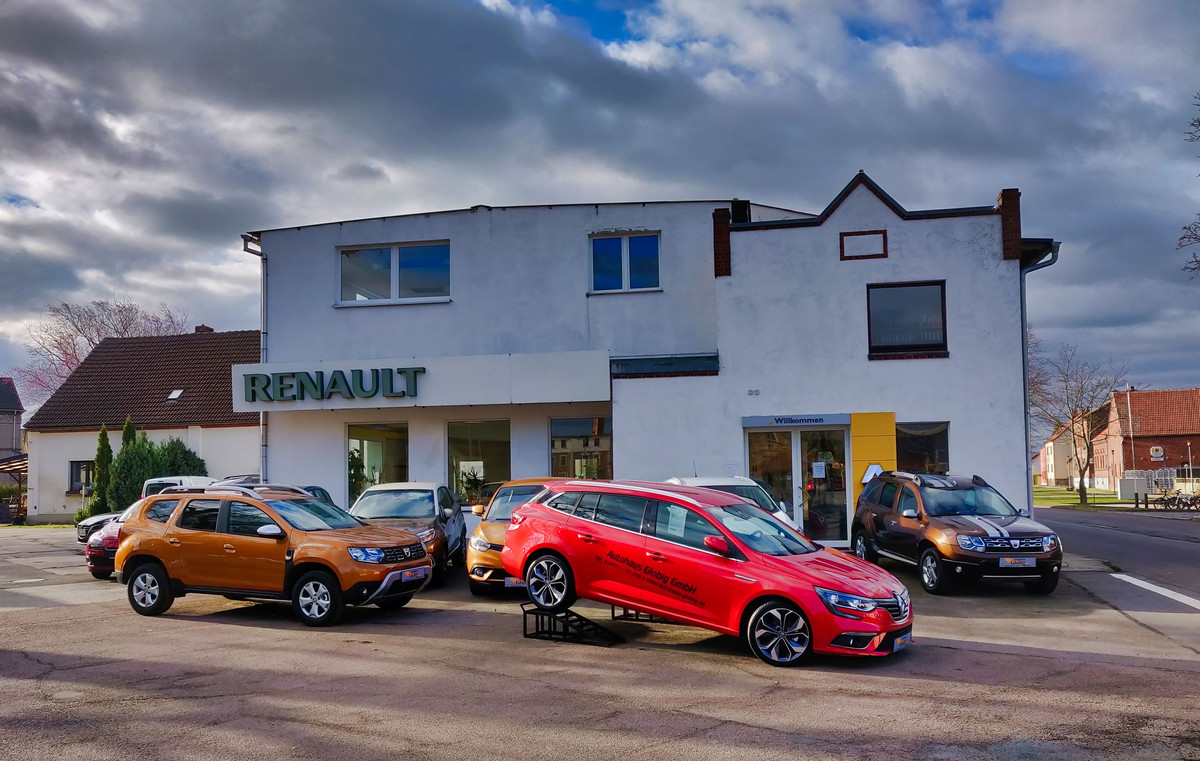 Foto von Autohaus Globig GmbH