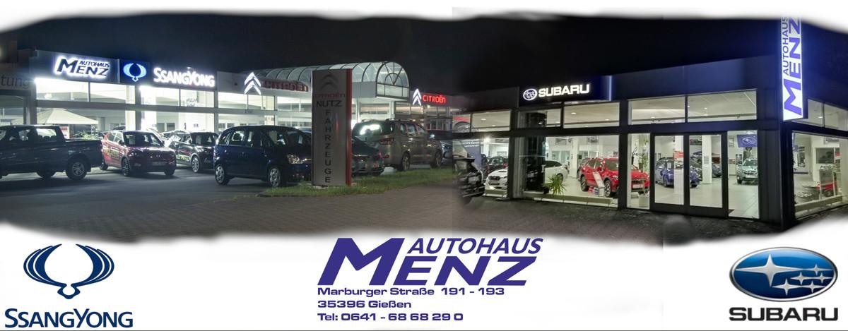 Foto von AMW Autohaus Menz e.K.