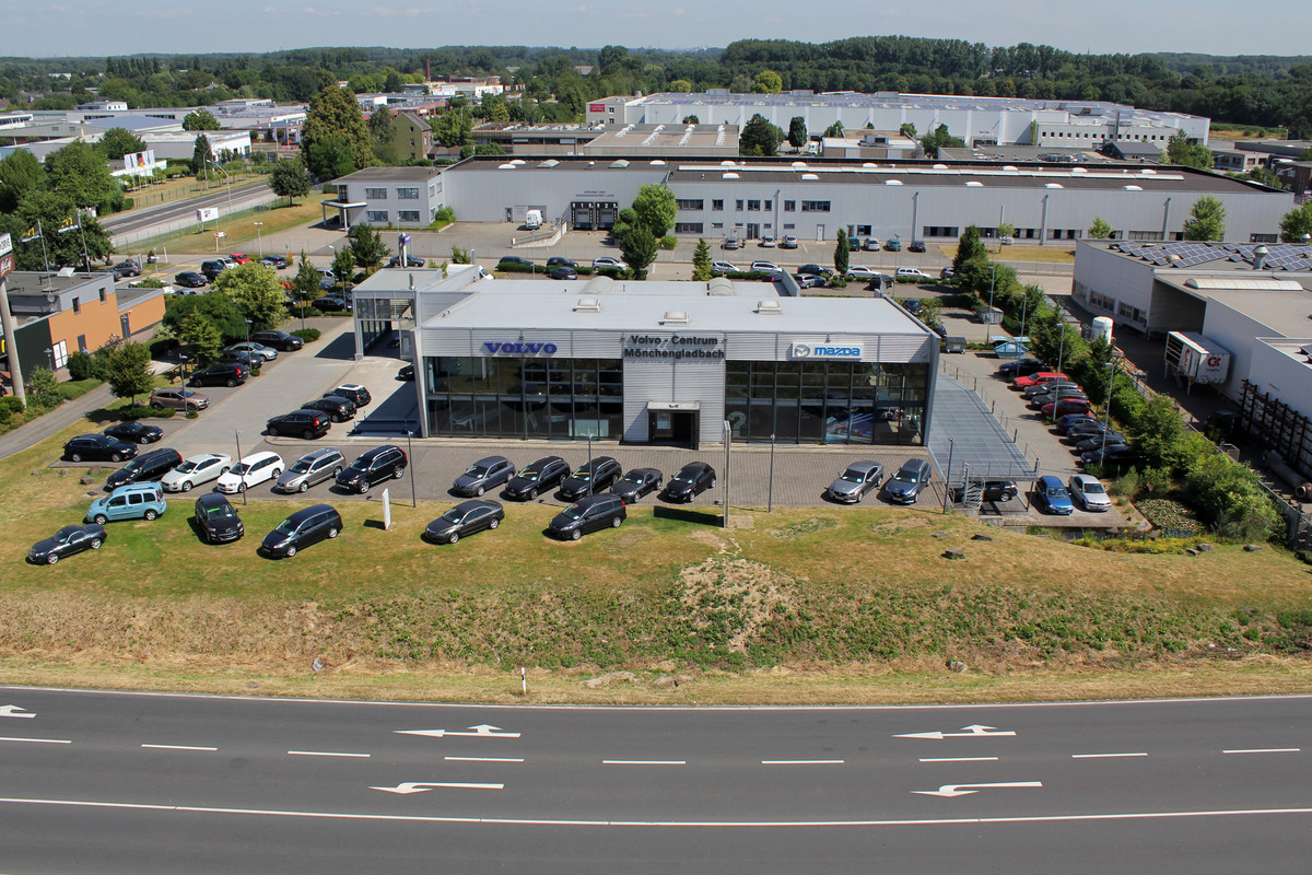 Foto von Coenen Motors GmbH