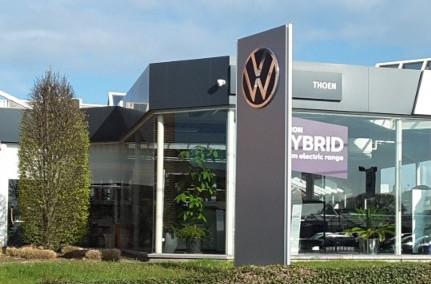 Photo de Thoen Volkswagen