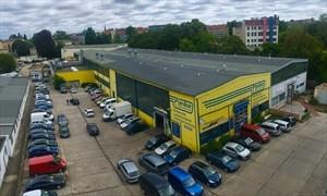 Foto von Autohaus Panke