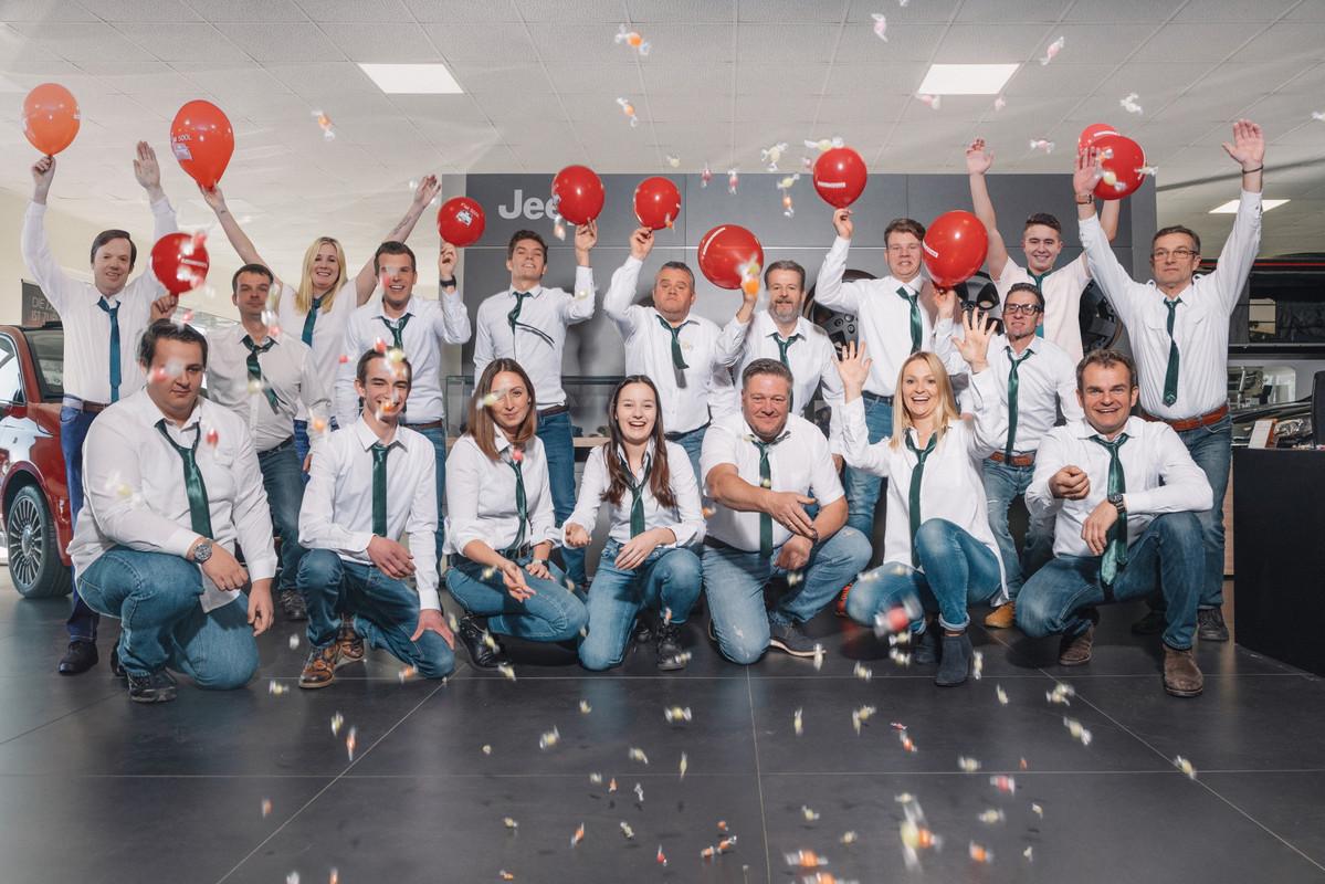 Photo de Autohaus Ortner GmbH