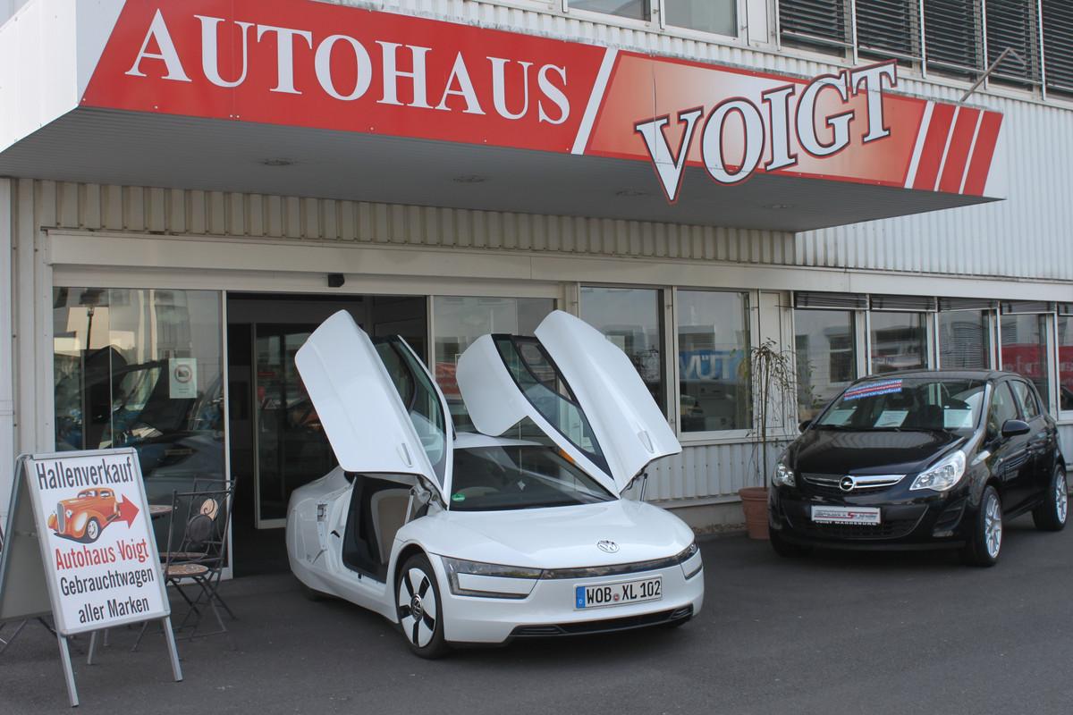 Foto von Autohaus Voigt Magdeburg GmbH