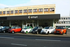 Foto von CCC Car Center Colonia Vertriebs GmbH