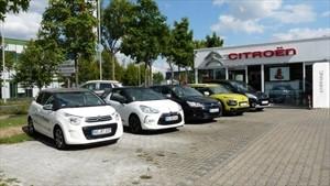 Foto von Autohaus Höptner GmbH