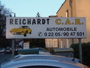 Foto von Reichardt Car