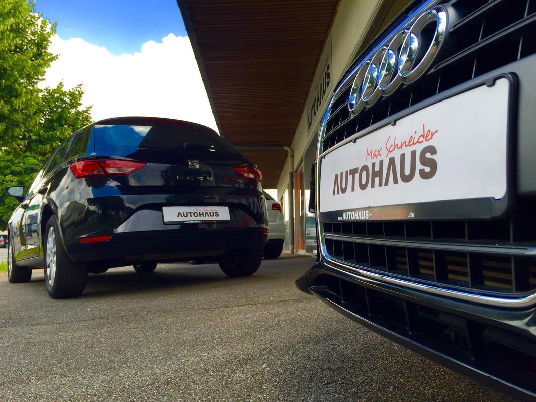 Foto von Autohaus Max Schneider