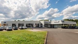 Foto von Hommert Auto Zentrum GmbH