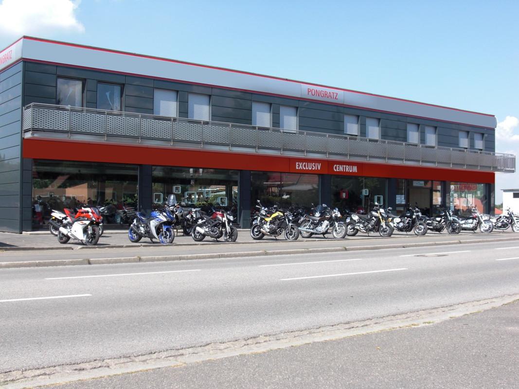 Foto von Zweiradhaus Pongratz