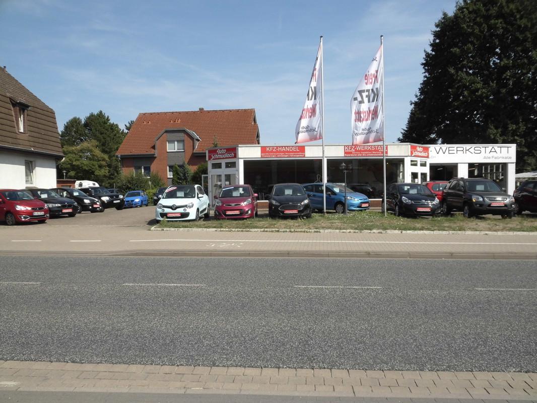 Foto von Auto Schmudlach GmbH