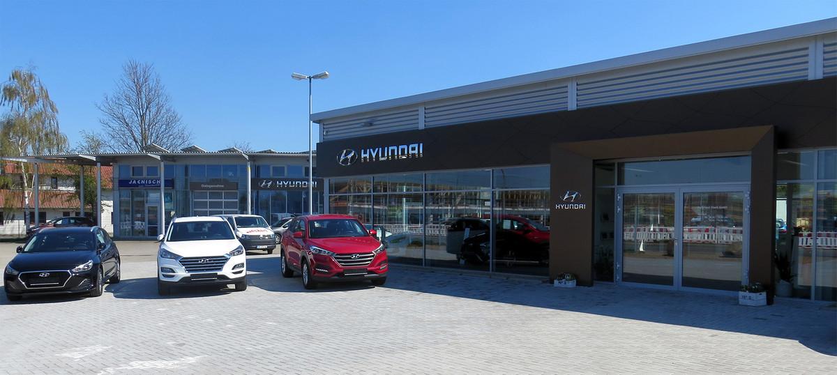 Foto von Autohaus Stark GmbH