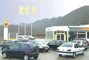 Foto Autohaus Heinrich GmbH