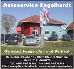 Foto von Autoservice-Engelhardt