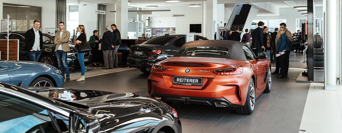Foto von Autohaus Reiterer GmbH