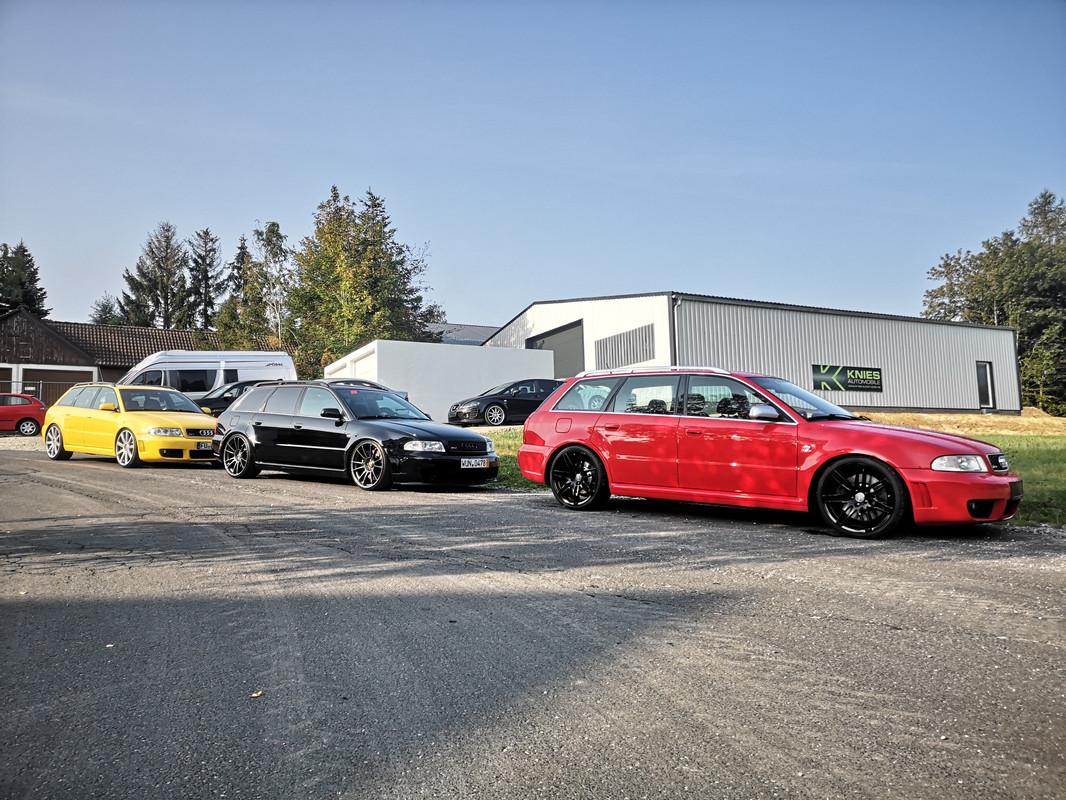 Foto von Knies - Automobile