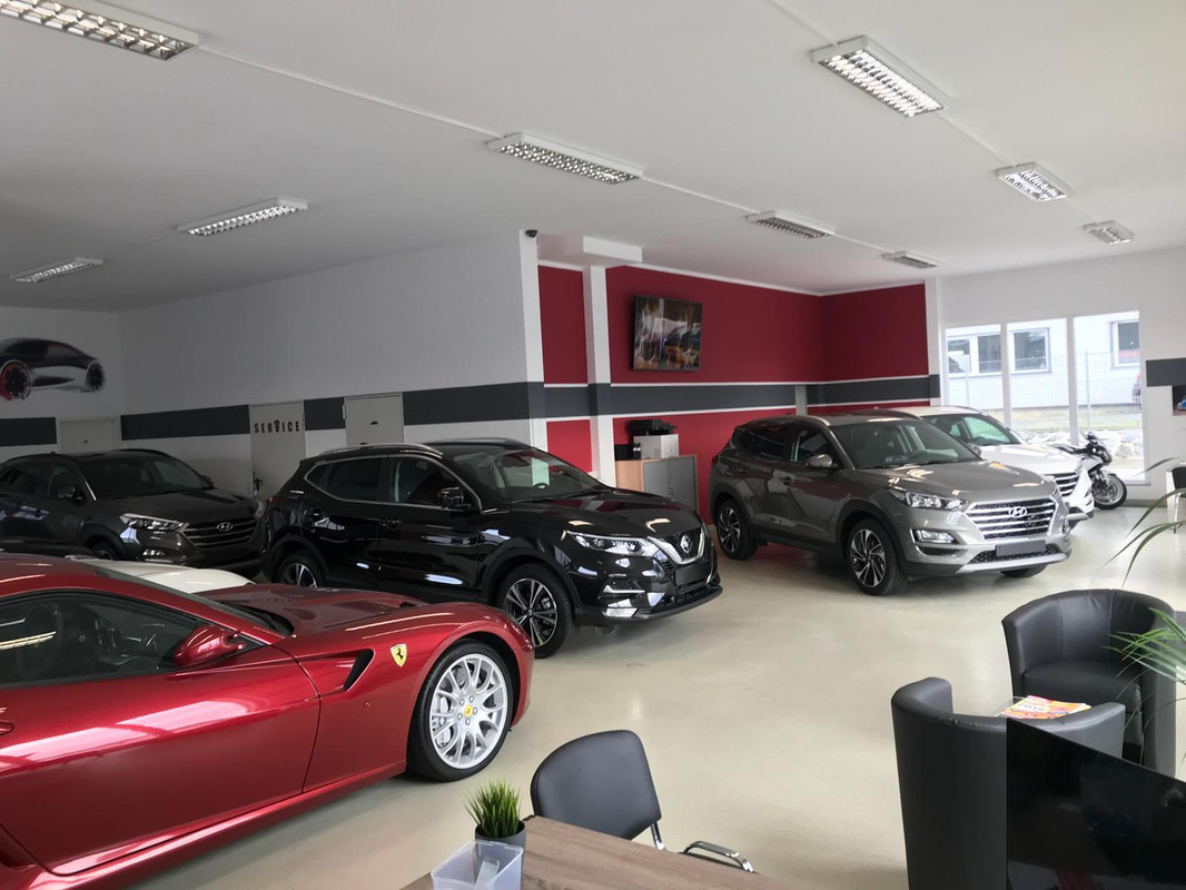 Foto von Automobile Wentland