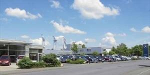Foto von Autohaus ROSIER Braunschweig GmbH