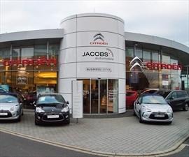 Foto von Jacobs Automobile Aachen GmbH