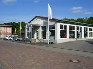 Foto von Autohaus Rhinow GmbH
