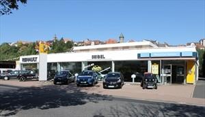 Foto von Auto Seibel GmbH