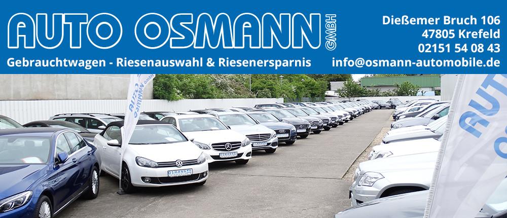 Foto von Auto Osmann GmbH