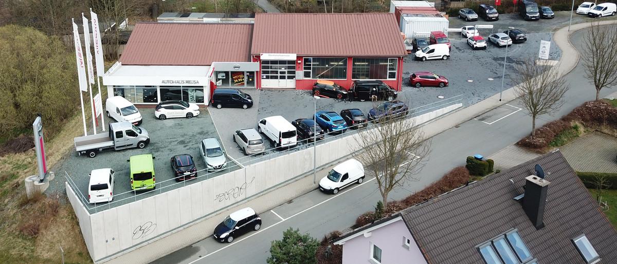 Foto von Reusaer Autohaus GmbH