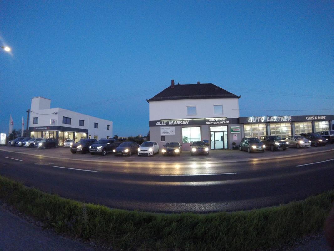 Foto von Auto Leitner GmbH